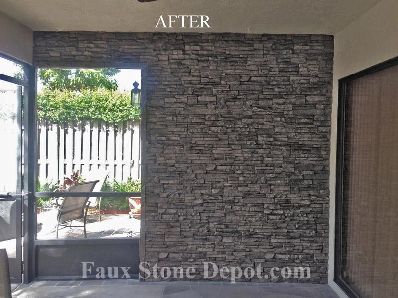Testimonials Reviews Faux Stone Depot